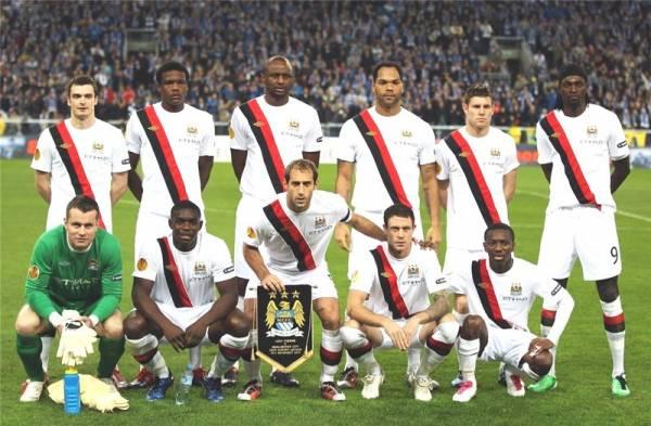 2010 манчестер сити лига европы 04 11 2010